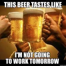 Beer Meme - this beer tastes like meme beer tasting meme and beer memes