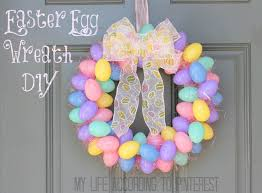 how to make easter wreaths easter wreaths home safe