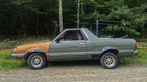 subaru brat secret swim spot to beat the heat subaru brat is the perfect way
