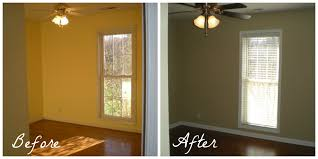interior paint complete makeover my diy hodge podge life