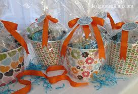 purim baskets design megillah gift baskets for purim