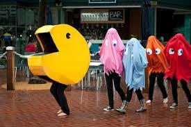 Rock Paper Scissors Halloween Costume 20 Diy Group Costumes Halloween Brit