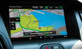 Ford Sync Map Update 12 15 U0027 Ford Focus Navigation Upgrade For Myford Touch 4d Tech Inc