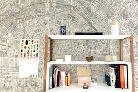 Map Home The World On Your Wall With Customaps Freshome Com