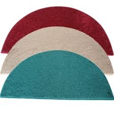 Design Ideas For Half Circle Rugs Trendy Design Semi Circle Rug Simple Ideas Half Circle Door Mat
