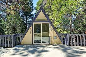 what is an a frame house 7 idyllic a frame homes you can buy for less than 300k curbed