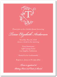 wedding wishes regrets sophisticated monogram strawberry wedding wishes