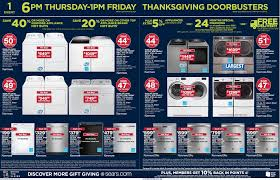 sears black friday hours big lots black friday ad hours u0026 deals living rich with coupons