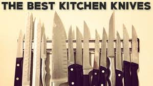kitchen knives guide the best kitchen knives a complete guide to creating your