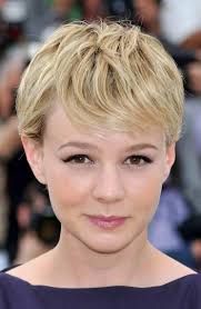 short haircuts for round faces thin hair 50 best short hairstyles