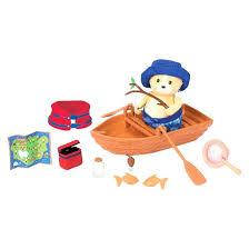 themed l li l woodzeez themed playset boating target
