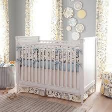 crib furniture set square hack wall mirror hacker baby room design