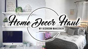 home decor haul kmart big w target u0026 ikea youtube