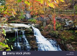 Ohio national parks images Brandywine falls in autumn cuyahoga valley national park jpg