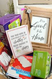 Gifts For House Warming Housewarming Gift Ideas And Free Home Printables Clean And