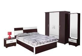 Nilkamal Bedroom Furniture B Kbm0033d Bed Set Price Monarch 2 Bedroom Set Damro Design