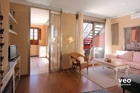Design Vom Schlafzimmer Apartment Mieten Betis Strasse Sevilla Spanien Betis Terrasse