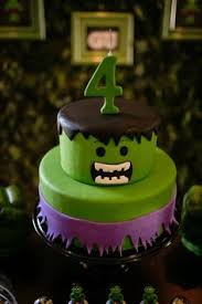 incredible hulk treat superhero theme pinterest lego