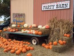 Party Barn Albuquerque 15 Great Pumpkin Patches In Oklahoma