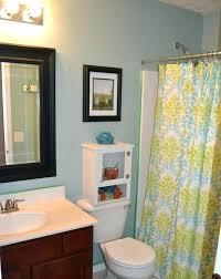 bathroom accessory ideas yellow grey bathroom decor sillyroger