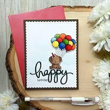 amazon com handmade birthday card greeting card happy birthday