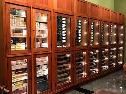 refrigerated wine cabinets wine storage wine displays wine lockers