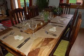 table setting jennifer ritchie