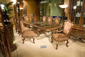 Italian Dining Room Tables Marceladickcom - Italian furniture chicago