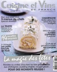 recettes cuisine et vins de cuisine et vins de décembre janvier n 173 aoc châteauneuf