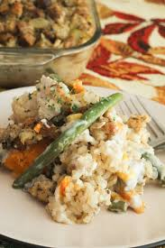stuffing casserole recipe thanksgiving thanksgiving day and beyond 7 days of dinners for 76 41