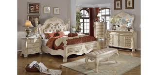 antique white bedroom sets marble tops bedroom set in antique white