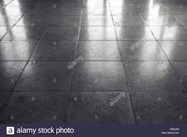 shining gray stone floor tiling background texture with
