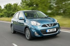 nissan micra japanese import car review nissan micra bradford telegraph and argus