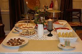 buffet table decoration ideas thanksgiving buffet table decorating ideas some occasion uses