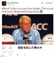 Unc Basketball Meme - sad michael jordan meme erupts on twitter after north carolina lose