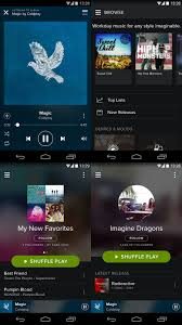 apk spotify spotify 4 8 0 978 mega mod apk is here onhax androids