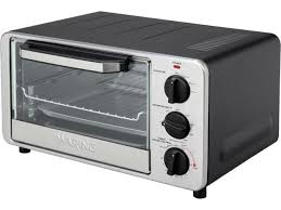 Waring Toasters Waring Pro Wto450 Black And Stainless Steel Professional Toaster