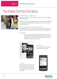nokia etimes copywriting and content strategy