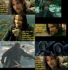 Lotr Meme - apples and arrows lotr meme original memes pinterest lotr and