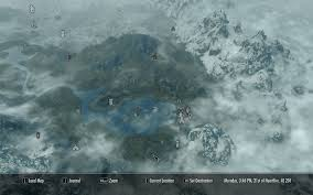 Skyrim Quality World Map by Image Quill Of Gemination Location Map Jpg Elder Scrolls
