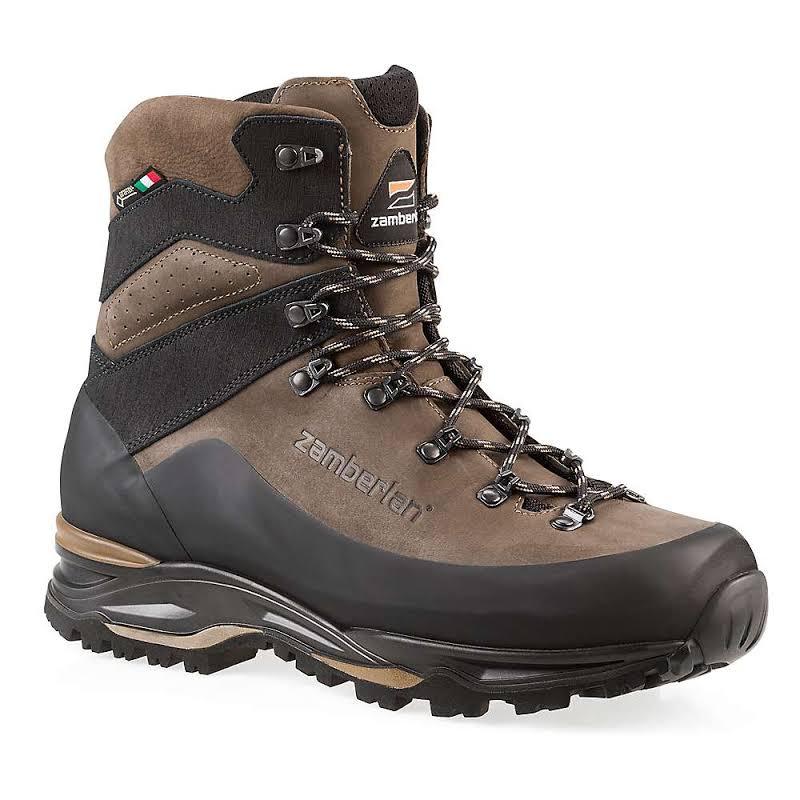 Zamberlan Saguaro GTX RR Hiking Boots Brown Medium 9 0966BRM-Medium-9