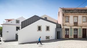 single family house in rua correnteza 21 by humberto conde arq