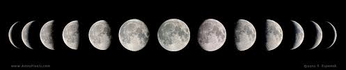 astropixels six millennium catalog of phases of the moon