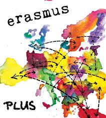carte europe erasmus plus