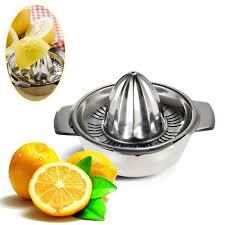 aliexpress com buy 2016 new stainless steel manual fruit lemon