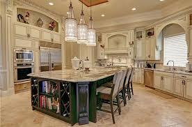 Green Cabinet Kitchen 27 Beautiful Cream Kitchen Cabinets Design Ideas Designing Idea