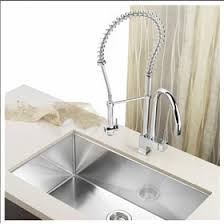 professional kitchen faucet blanco professional style gourmet 400522 400523 bliss bath