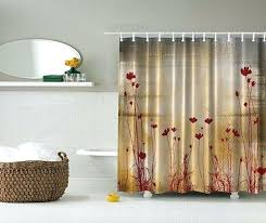 Gold Striped Curtains Brown And Striped Curtains And Brown Curtains