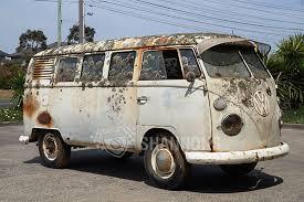 volkswagen kombi interior sold volkswagen kombi u0027split window u0027 project auctions lot 20