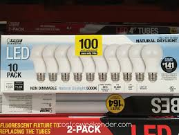 Led Light Bulbs To Replace Fluorescent by Costco Led Light Bulbs 13 Outstanding For How To Install Outdoor